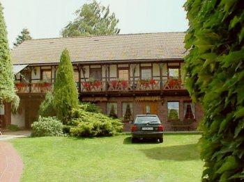 Pension-Block - Ferienwohnungen-Appartements in Burg im Spreewald
