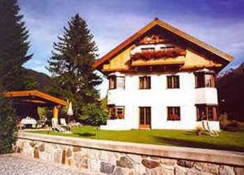 Apartment Arlberg Sophia